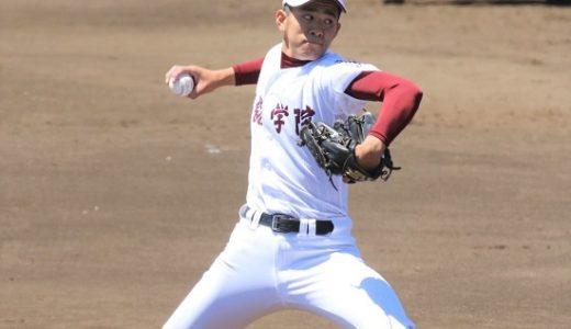 菊地竜雅の出身中学や小学校は?球速や球種についてまとめてみた!