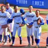 健大高崎野球部のコーチ辞任の理由は?現在のコーチもチェック!