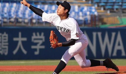 高橋宏斗の身長や体重は?球種や球速についても調べてみた!